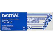 Brother TN-2120 Toner Zwart (Hoge Capaciteit)