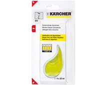 Karcher Refill bottles 4 x 20 ml