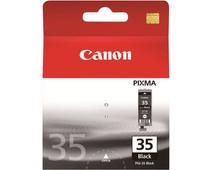 Canon PGI-35 Cartridge Zwart