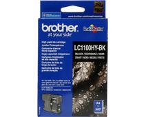 Brother LC-1100HYXL Cartridge Black