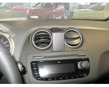 Brodit ProClip Seat Ibiza 2009-2011 Central Confirmation