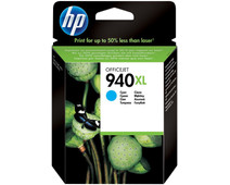 HP 940XL Cartridge Cyan