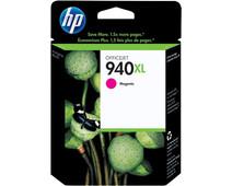 HP 940XL Cartridge Magenta