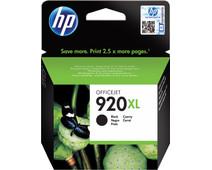 HP 920XL Cartridge Black