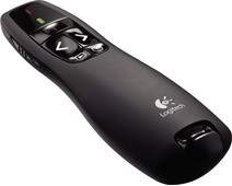 Logitech R400 Draadloze Presenter