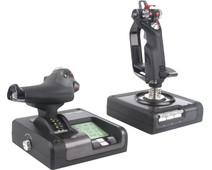 Saitek Flight Simulation X52 Pro