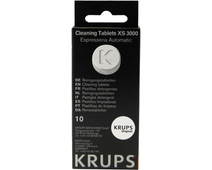 Krups Cleaning Tablets 10 pieces
