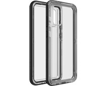 LifeProof Next Samsung Galaxy S20 Plus Back Cover Zwart