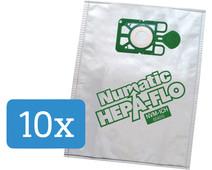 Numatic Hepa-Flo NVM-1CH (10 stuks)