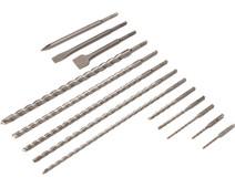 Dewalt 13-piece SDS Plus Chisel Set