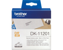 Brother DK-11201 Labels (29x90 mm) 1 Roll
