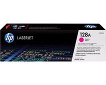HP 128A Toner Cartridge Magenta