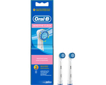 Oral-B Sensitive Clean + Sensi Ultrathin