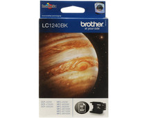 Brother LC-1240 Cartridge Zwart
