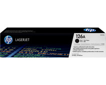 HP 126A Toner Cartridge Black
