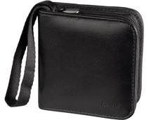 Hama Memory Wallet 12x SD Black