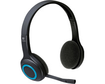 Logitech H600 Stereo Wireless Headset
