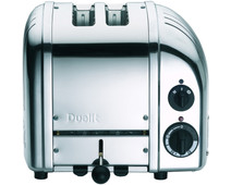 Dualit NewGen 2 slot RVS