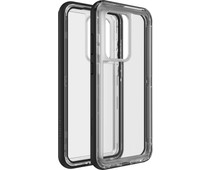 LifeProof Next Samsung Galaxy S20 Ultra Back Cover Zwart