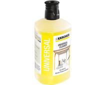 Karcher Plug & clean All-purpose cleaner 1 liter