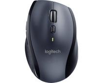 Logitech Wireless Mouse M705