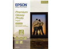 Epson Premium Glossy Photo Paper 30 sheets (13 x 18)