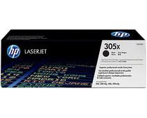 HP 305X Toner Zwart (Hoge Capaciteit)