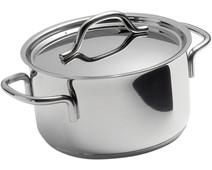 BK Profiline Cooking Pot 16cm