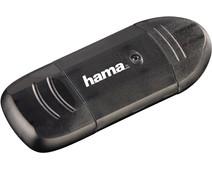 Hama Card Reader SD/MMC USB 2.0