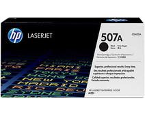 HP 507A Toner Cartridge Black