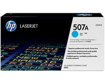 HP 507A LaserJet Toner Cyaan (CE401A)