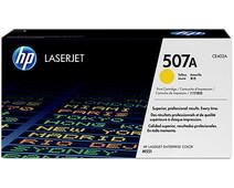 HP 507A Laserjet Toner Geel (CE402A)