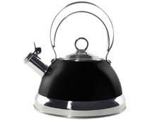 Wesco Water kettle Black