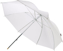 Falcon Eyes Flash Umbrella UR-32T Diffused White