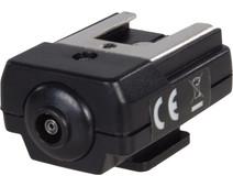 Falcon Eyes Hotshoe HS-15 + Hot shoe + Tripod socket