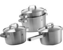 BK Conical+ 4-piece Cookware set