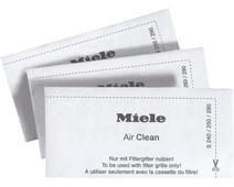 Miele Air-clean filter SF-SAC20 / 30 (3 pieces)