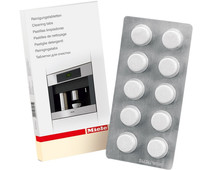 Miele Cleaning tablets 10 pieces