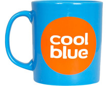 Coolblue Mug