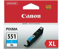 Canon CLI-551XL Cartridge Cyan