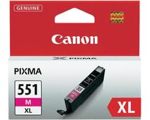 Canon CLI-551XL Cartridge Magenta