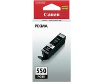 Canon PGI-550 Cartridge Pigmentzwart