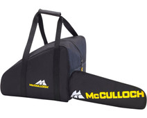 McCulloch Protective Bag Chainsaw