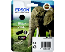 Epson 24 XL Ink Cartridge Black C13T24314010