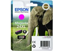 Epson 24XL Cartridge Magenta