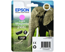 Epson 24XL Cartridge Light Magenta