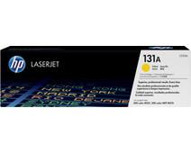 HP 131A Toner Cartridge Yellow