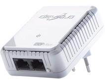 Devolo dLAN 500 Duo Geen WiFi 500 Mbps Uitbreiding