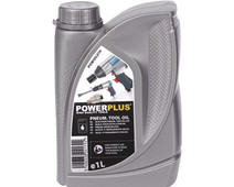 Powerplus Oil for air tools