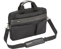 "Targus Lomax Shoulder Bag 13.3"" Black"